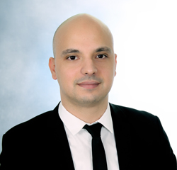 Maître Mehdi AMOR